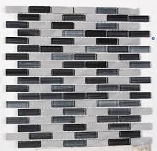 Stainless Steel Mosaic Tile Backsplash by Stainless Steel Tile Glass Mosaic Aluminum Wall Paneling Aluminum
