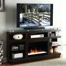 electric fireplace tv stand home depot canada altra furniture