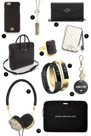 Tory Burch Wallpaper by Top 10 Gold U0026 Black Tech Accessories For Stylish Sophisticates