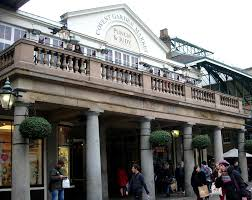 covent garden piazza in covent garden london covent garden