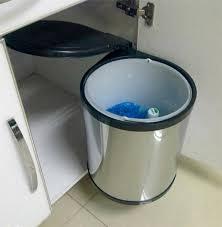 poubelle cuisine encastrable dans plan de travail incroyable poubelle cuisine enchanteur poubelle cuisine