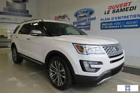 ford explorer price canada used ford explorer vehicles for sale second ford vehicles