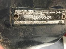 mercury cougar convertible project car driven co