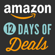 black friday 2017 amazon discount amazon 12 days of deals black friday 2017