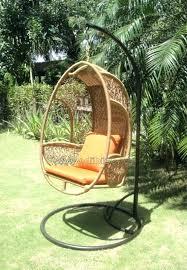 wicker hammock chair u2013 chrisjung me