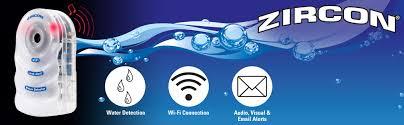 zircon leak alert electronic water detector amazon com