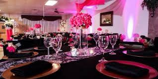 reception halls in az town avondale reception weddings