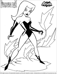 106 coloring pages lineart dc comics images