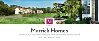 Calvert Luxury Homes by New Homes In The News Southern Maryland Communities Single