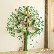 Cute Bookshelves by Green Tree Bookshelf Would Be So Cute In A Kids Play Room