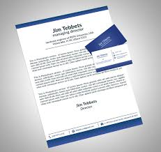 Business Card And Letterhead Entry 30 By Moucak For Create Personal Letterhead And Business
