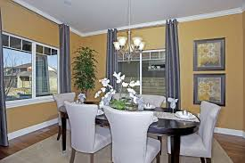 elegant formal dining room sets elegant formal dining i love the yellow and gray color scheme