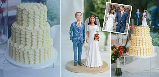 buy wedding cake wedding cake toppers custom made and personalized