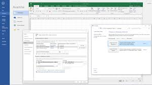 office 2016 changed the ui language how do i revert it back to
