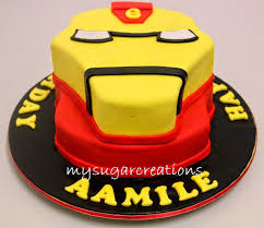 my sugar creations 001943746 m ironman cake aamile