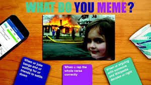 Meme Game - what do you meme card game popsugar australia tech photo 9