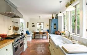 La Home Decor Model Carolyn Murphy S Provencal House In Los Angeles For Sale For