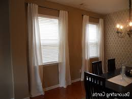 dining room curtain panels dining room navy patterned curtains with string curtains also