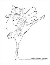 dancing turkey color entry
