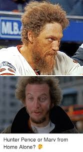 Meme Hunter - t hunter pence or marv from home alone home alone meme on me me