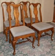 queen anne dining room set pennsylvania house queen anne dining room chairs dining room design