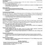 american resume template 7 free resume templates primer template