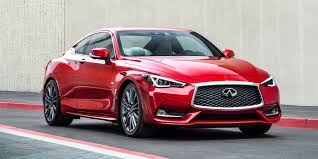 infiniti car q60 2018 infiniti q60 vehicles on display chicago auto show