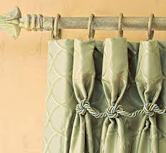 Tassels For Drapes 164 Best Decorating Curtains And Drapes Images On Pinterest