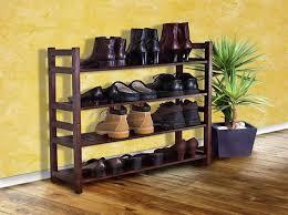 shoe rack entryway mahogany shoe rack for entryway shoe racks pinterest entryway