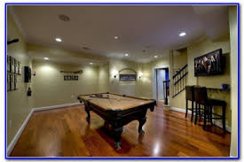 18 painting basement concrete wall 2 colors wall paint ideas for
