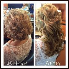 Hair Extension Lenghts by Hair Extensions First Impressions Salon And Spa In Portage Mi