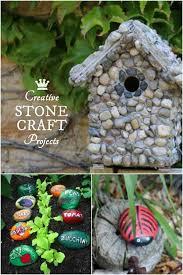 best 25 stone crafts ideas on pinterest stones pebble art and