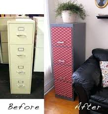 Chalk Paint On Metal Filing Cabinet Redo Metal File Cabinet Chalk Paint Metal File Cabinet Makeover