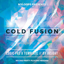 cold fusion logic pro x template by insight myloops