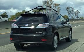 lexus and toyota same car lexus rx450h joins autonomous vehicles fleet autoguide