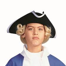 Colonial Halloween Costume Colonial Captain Patriotic Costume Child Costume Shop Buy