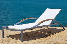 Patio Chaise Lounge Chair Oasis Chaise Lounge Chair 91038s W 357 00 Benchsmith Com