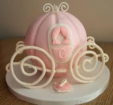 cinderella birthday cake how to make a cinderella coach birthday cake disney at