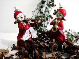 free images statue ceramic autumn brown make up violin