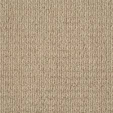 Berber Carpet Patterns Shop Stainmaster Trusoft Uneqivocal 12 Ft W X Cut To Length
