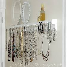 Jewelry Storage Solutions 7 Ways - 781 best jewelry display ideas images on pinterest display