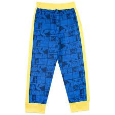 buy boys spongebob squarepants pyjamas kids character com