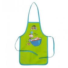 tablier de cuisine pour enfants tablier de cuisine pour enfant coloris disponibles
