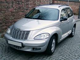 chrysler pt cruiser wikiwand