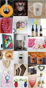 wonderful diy crafts for your home dearlinks