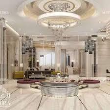Interior Design Dubai by Designs Gallery Algedra