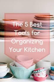 Diy Kitchen Organization Ideas 402 Best Organize Images On Pinterest Organizing Ideas