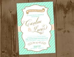 mint to be bridal shower mint and gold bridal shower printable invite the homespun