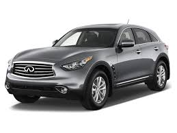 2013 infiniti fx37 review ratings specs prices and photos