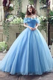 Wedding Dresses Light Blue Light Blue Prom Dress On Luulla
